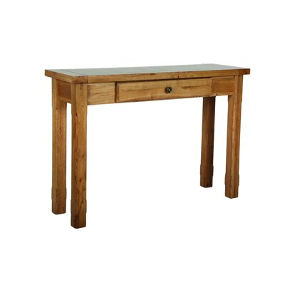 Carlton Furniture Windermere Console Table