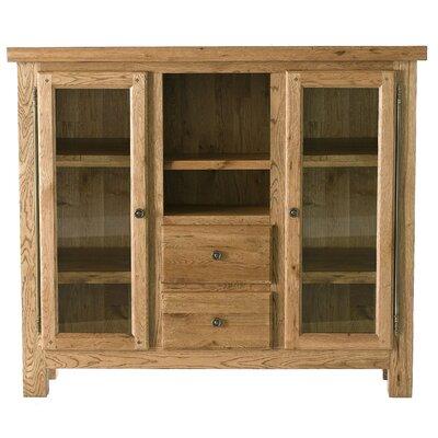 Carlton Furniture Windermere 2 Door 2 Drawer Sideboard
