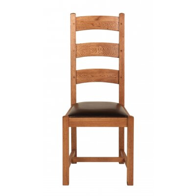 Carlton Furniture Rustic Manor Upholstered Dining Chair