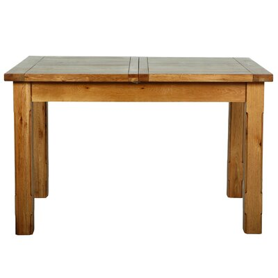Carlton Furniture Windermere Extendable Dining Table