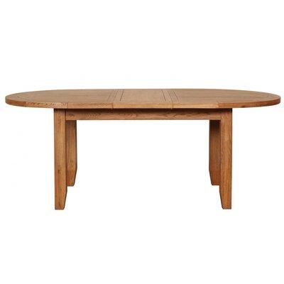 Carlton Furniture Keswick Extendable Dining Table