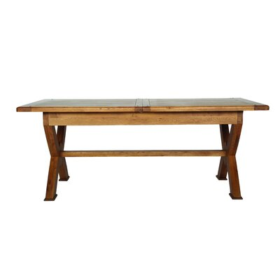 Carlton Furniture Chateau Extendable Dining Table