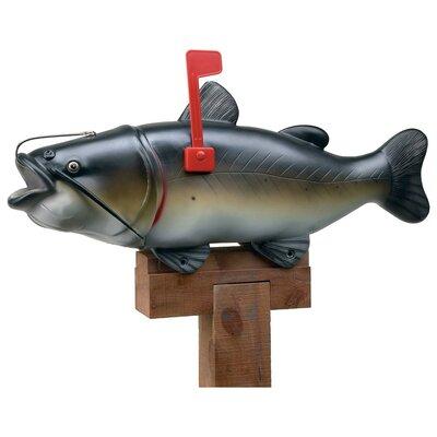 Catfish Mailbox