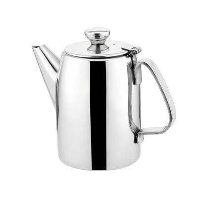 Astroluxe Ltd T/A Zodiac Stainless Products Company Kaffeekanne Petra