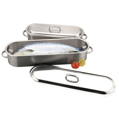Astroluxe Ltd T/A Zodiac Stainless Products Company Fischkessel