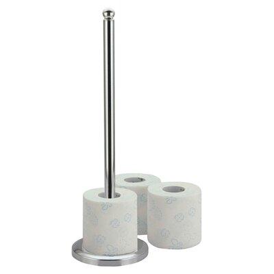 Astroluxe Ltd T/A Zodiac Stainless Products Company Freistehender Toilettenpapierhalter Roma