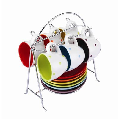 Astroluxe Ltd T/A Zodiac Stainless Products Company Espresso-Set