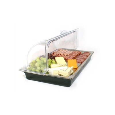 Astroluxe Ltd T/A Zodiac Stainless Products Company Buffet-Vitrine