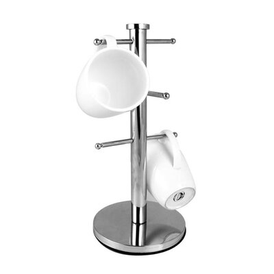 Astroluxe Ltd T/A Zodiac Stainless Products Company 32 cm Tassenhalter