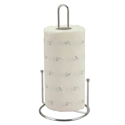 Astroluxe Ltd T/A Zodiac Stainless Products Company 30 cm Küchenrollenhalter Roma