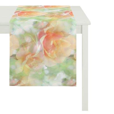 Apelt Tischläufer 2108 Springtime aus 100% Baumwolle