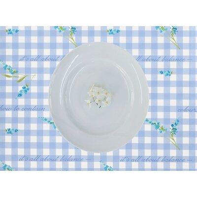Apelt Platzset 2105 Happy Easter aus 100% Baumwolle