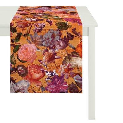 Apelt Tischläufer aus 100% Baumwolle