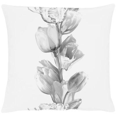 Apelt Kissenbezug Tulpen aus 100% Baumwolle