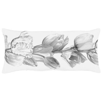 Apelt Zierkissen Tulpen aus 100% Baumwolle
