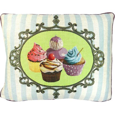 Art De Lys Culinary Corner Cushion Cover