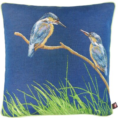 Art De Lys Animals Cushion Cover