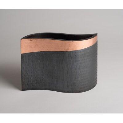 Amaris Elements Vase Niro