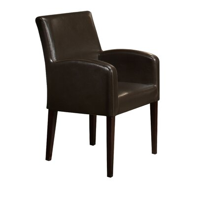 Home Loft Concepts Huntington Arm Chair