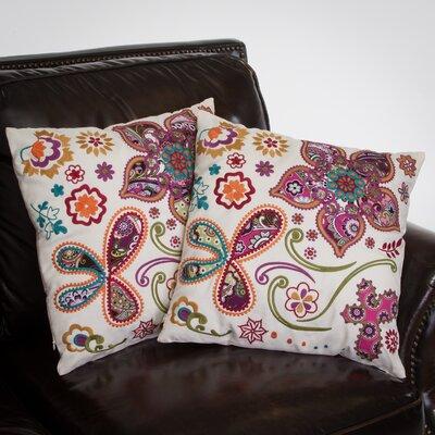 Home Loft Concepts Heather Throw Pillow