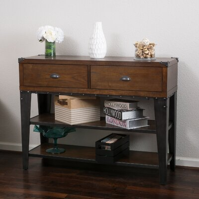 Culver Console Table