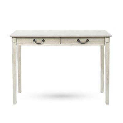Slovan Console Table Color: Metallic Gray
