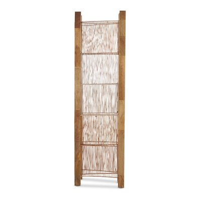 Halsey 3 Panel Room Divider