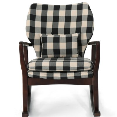 Winchell Rocking Chair