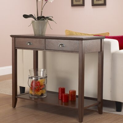 Gerhardt Console Table