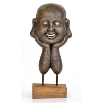 Henke Collection Figur Shaolin Mönch
