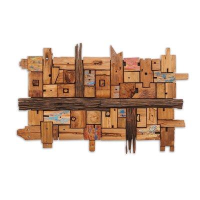 Henke Collection Wanddekoration Abstraktes & Geometrie
