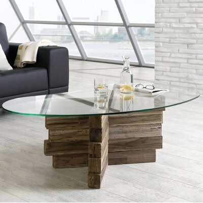 Henke Collection Couchtisch Unikate