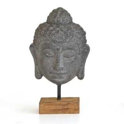 Henke Collection Figur Schlafender Buddha