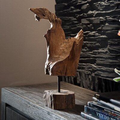 Henke Collection Skulptur Standwurzel