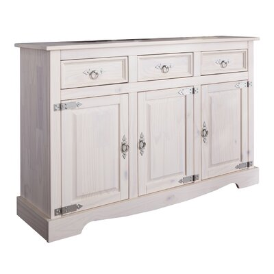 Henke Collection Sideboard Mexican