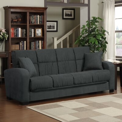 Richardson Full Convertible Sleeper Sofa