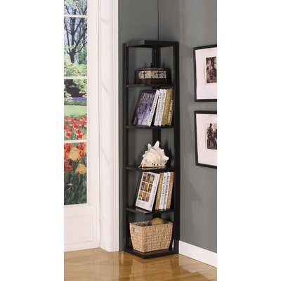 Archibald Corner Unit Bookcase