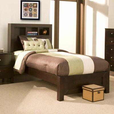 Arrowwood Panel Bed Size: Twin