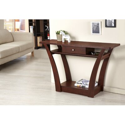 Farrwood Console Table