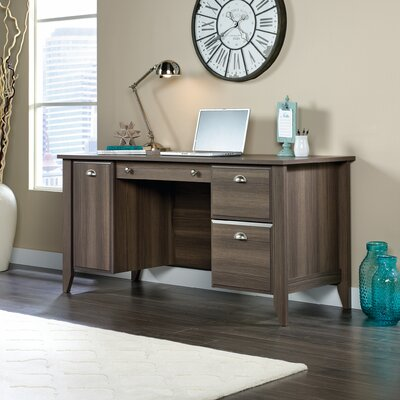 Revere Executive Desk