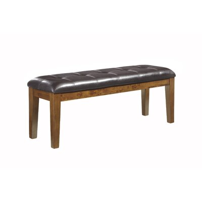 Rebecca Upholstered Bench