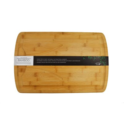 IC Innovations Occasion 45cm Bamboo Carving Board