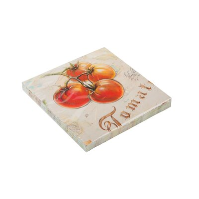 IC Innovations Printed Napkins (Pack of 20)