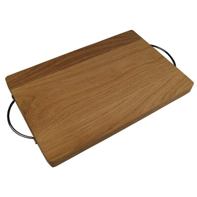 IC Innovations Occasion Rustic Chopping Board with Handles
