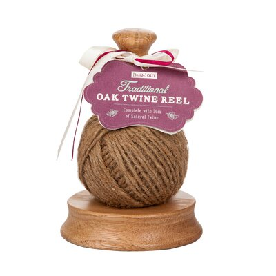 IC Innovations Decorative Twine Reel