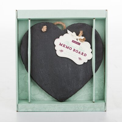 IC Innovations Gardeners Heart Chalkboard