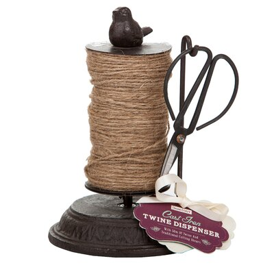IC Innovations Decorative Twine Dispenser