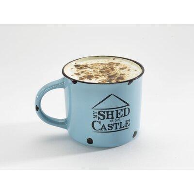 IC Innovations Ceramic Mug