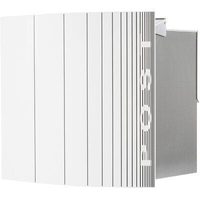 Max Knobloch Nachf. GmbH Briefkasten Tokyo Big Box