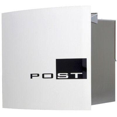 Max Knobloch Nachf. GmbH Briefkasten Wien Big Box